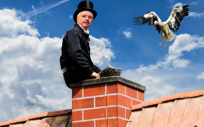 5 Important Methods for Employing a Chimney Sweeper